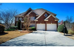 665 Cooper Farm WAY, Johns Creek, GA